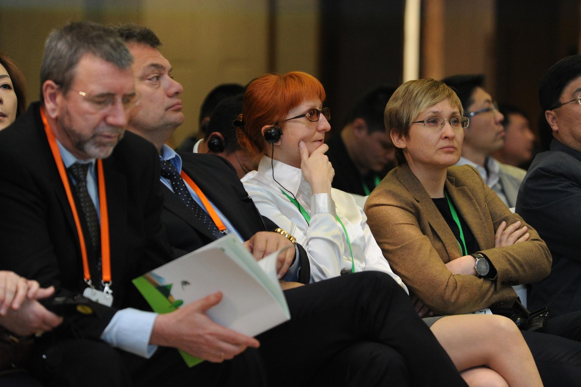 2015营地教育大会正式会议