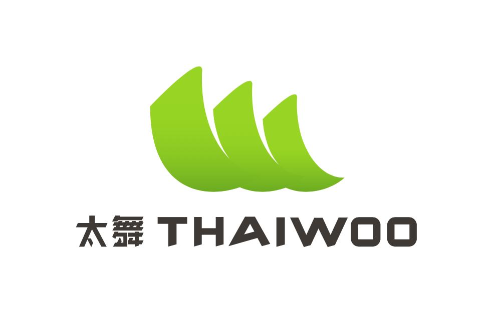 太舞logo-网站